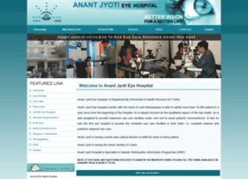 anantjyoti.com