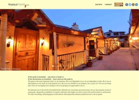 ananyahotels.com