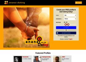 ananzidating.co.za