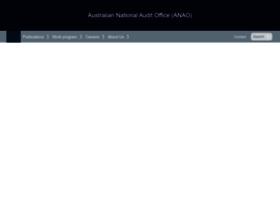 anao.gov.au