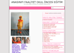 anaokuluyuz.net