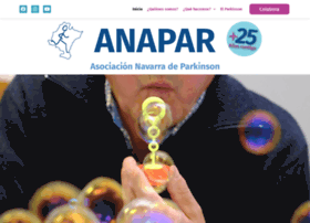 anapar.org