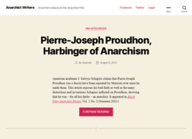 anarchism.pageabode.com