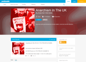 anarchistinterviews.podomatic.com