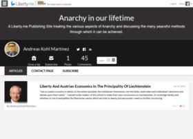 anarchy.liberty.me