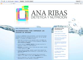 anaribasdiet.blogspot.com.es
