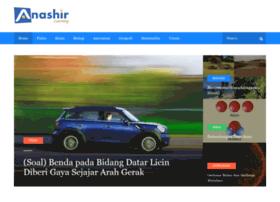 anashir.com