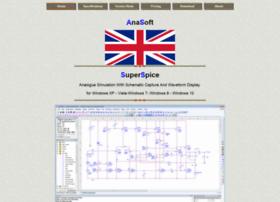 anasoft.co.uk