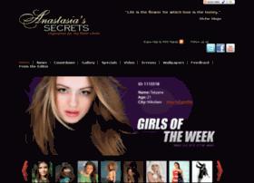 anastasiasecrets.com