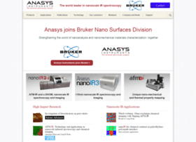 anasysinstruments.com