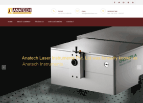 anatechlaser.com