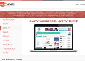 anathemes.com