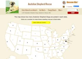 anatolianshepherd.rescueme.org