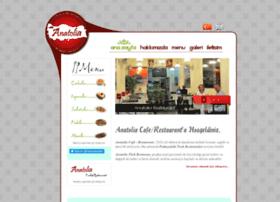 anatoliapattaya.com