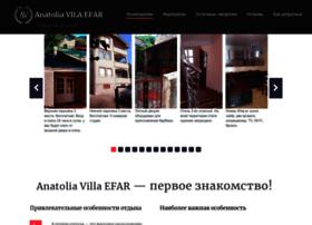anatoliavilla.com