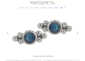 anatometal.com