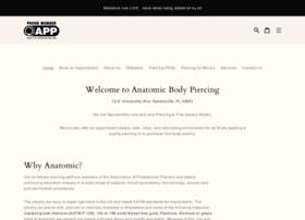 anatomicbodyarts.net
