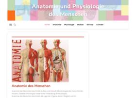 anatomie-physiologie.de