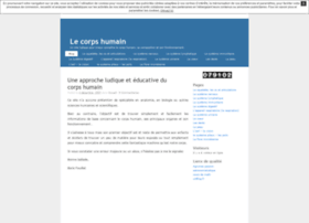 anatomieludique.unblog.fr