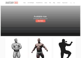 anatomy360.info