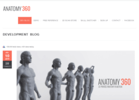anatomy360.net