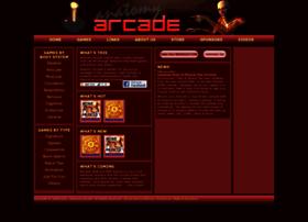 anatomyarcade.com