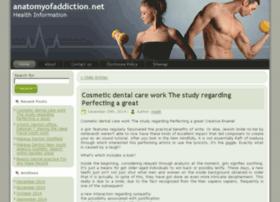 anatomyofaddiction.net