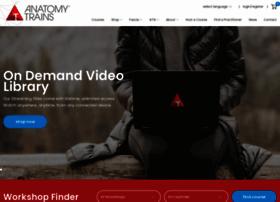 anatomytrains.co.uk