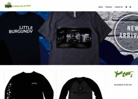 anattitudeyoucanwear.com