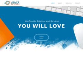 anaxinfo.com