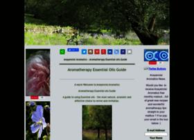 anayennisi-aromatics.com