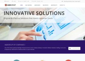 anbgroup.com
