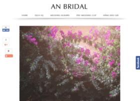 anbridal.net
