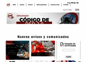 ance.org.mx