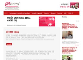 anced.es