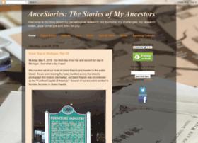 ancestories1.blogspot.com