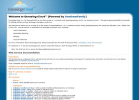 ancestorswaiting.com