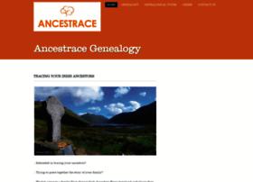 ancestrace.com