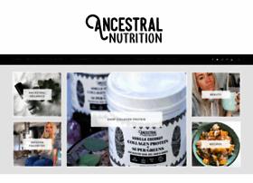 ancestral-nutrition.com