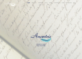 ancestris.org