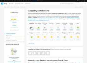 ancestrycom.knoji.com