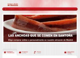 anchoasybonito.com