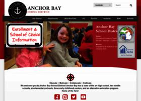 anchorbay.misd.net