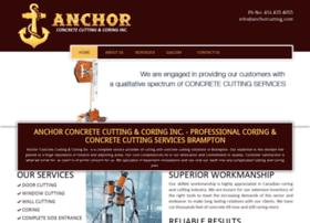 anchorcutting.com
