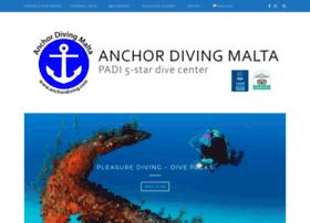 anchordiving.com