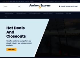 anchorexpress.com