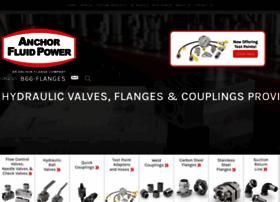 anchorfluidpower.com