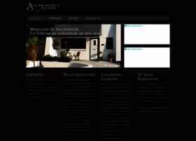anchormill.com