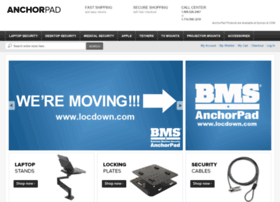 anchorpad.com