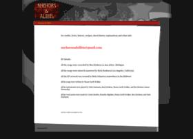anchorsandalibis.com